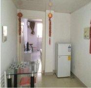 整租,富源世家,2室2厅1卫,95平米
