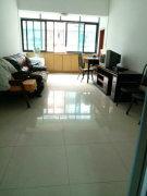 小十字省医旁边 大2室1厅 5楼 全家具家电 房屋低价出租