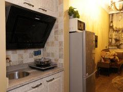 整租,沿湖城尚水湾,1室1厅 1卫,63平米