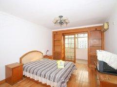 玉桃园三区邻地铁 精装温馨两居室 干净家具家电齐拎包入住