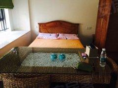 珊瑚宫殿一期 3000元 1室1厅1卫 精装修,家具家电齐全