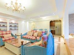 整租,水岸豪庭,1室1厅1卫,40平米