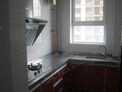 超好的地段,北城国际B区精装一室拎包入住带全套家具家电