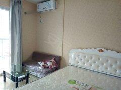 晋安区五四北泰禾广场 三木花园小单身公寓 房间虽小还能做饭哦