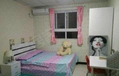 整租,密云广场西区,1室1厅1卫,55平米