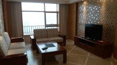 香港置地 香港中路全海景豪装 中央空调地暖拎包住 多套房
