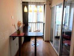 北广家园精装修酒店式公寓,家具齐全,拎包入住,我有钥匙