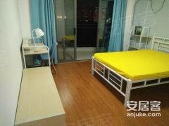 榕城广场金山三中旁 全新单身公寓 设备全新 高档小区