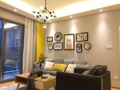整租,泰和领秀城,2室1厅1卫,115平米,