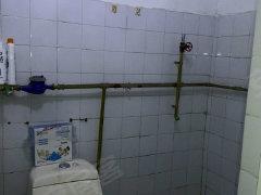 明德门西区3层2室1厅1厨1卫天然气简装家具淋浴灶具