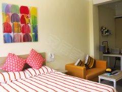 整租,玉河花园,1室1厅1卫,42平米