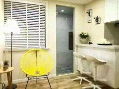 整租,阳光佳苑二期,1室1厅1卫,42平米精装修拎包温馨入住