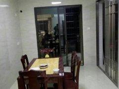 龙文福隆城 3室2厅2卫 精装修
