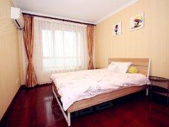 整租,东方之珠,1室1厅1卫,56平米,