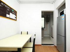 整租,城建盛世华庭,1室1厅1卫,40平米