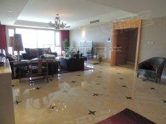 《麦田在线》棕榈泉VIP观景四居室《随时起租》+《家庭会所》