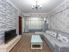 整租,富甲天下,2室1厅1卫,105平米