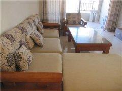 汇景豪庭 经典3房 家具齐全 拎包入住 小区管理 长期有效
