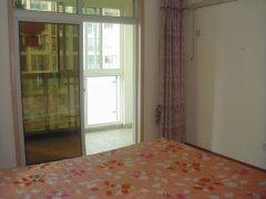 《大林》世纪花园中装两室+带两台空调+拎包入住
