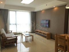 中冶精装2房2厅,配置温馨,环保家具,业主急租,靠和兴东城旁