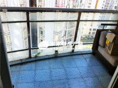 温馨居家装修大两房  高楼层  东南向  地铁  莲花山公园