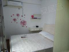 整租,神龙丽都,1室1厅1卫,45平米,带家具,房租月付