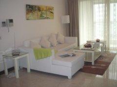 整租,恒福上域国际公寓,1室1厅1卫