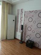 区政府花园小区市政供暖温馨两居室全套家具家电空调拎包入住
