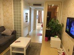 整租,凤鸣公寓,1室1厅1卫,56平米