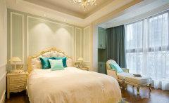 恒大御景 精装两室 家具家电齐全 包物业采暖 楼层好不挡光