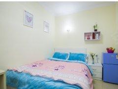 整租,天权星苑,1室1厅1卫,55平米