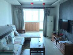 6号线北关站周边精装修婚房两居室首次出租 家具家电全齐 !