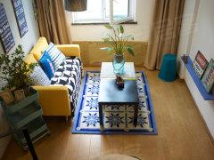 整租,香樟源,2室1厅1卫,80平米