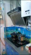 水映唐庄精装修大标间,空调卫生间,随时看房随时入住!