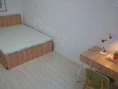 房东直租 超高性价比 押一付一精装修小户型住宅