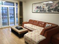 整租,都市花园,2室2厅1卫,102平米
