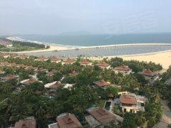 雅居乐清水湾瀚海银滩一线海景低价出租,拎包入住,实拍图