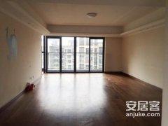 香山里167平大3房,急急租1.4万价格优惠户型安静看高尔夫