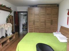 潍坊八村沿河景观一室一厅,目前空关有钥匙,随时看房。