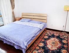 整租,燕山家园,1室1厅1卫,安静舒适