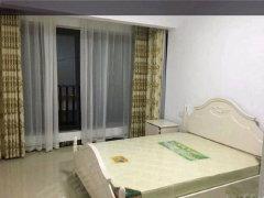 房东直租小套房源,精装修,1室1厅1卫,40平米,