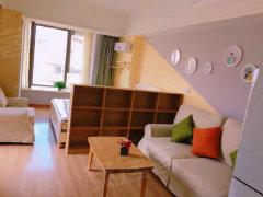 整租,丽泽华庭,1室1厅1卫,56平米