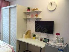 安厦家园,  新房出租,装修温馨,配置全齐,