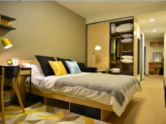 整租,启文小区,1室1厅1卫,65平米