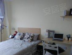 整租,合富花园,1室1厅1卫,41平米