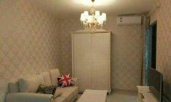 整租,七彩家园,1室1厅1卫,50平米,