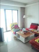 蝶湖湾精装大三房、可拎包入住、采光极佳、