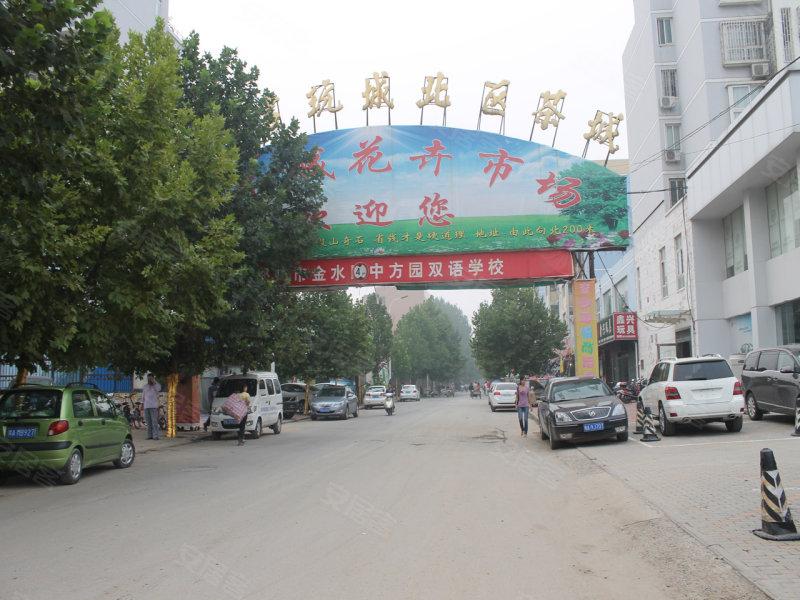 周边,盛润小城之春图片第4张
