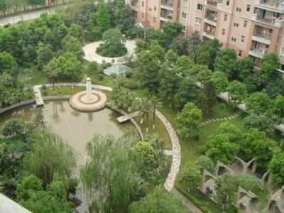 成都成都花园上城 实景图 23 成都58安居客