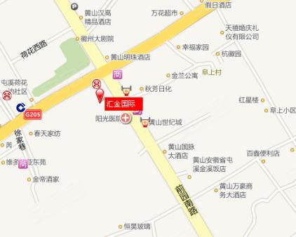 [顺庆区]汇金国际